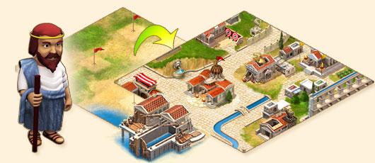 ايكاريام online play tour_city.jpg