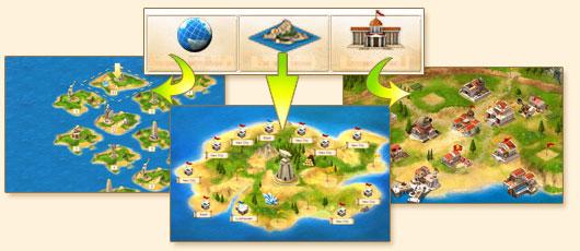 أقوى لعبة أون لاين Ikariam  Tour_views